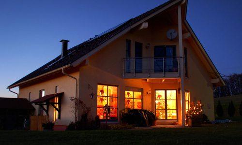 Uppvärmning av hus: Här är dina alternativ